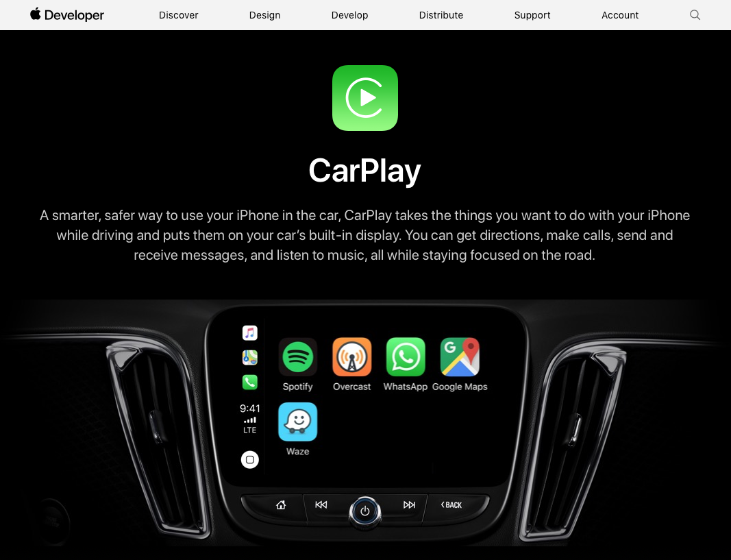 The Subscription Economy expands: BMW to Charge $80 Annual Fee for Apple CarPlay